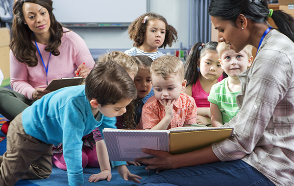 EarlyBird Education Platform