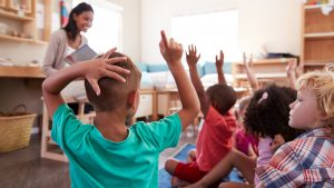 Identifying Issues with Early Literacy Difficulties