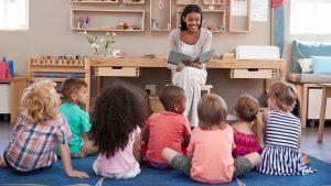 EarlyBird Education Dyslexia Screening