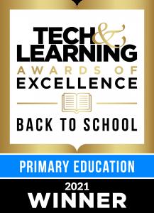 Tech and Learning Winner - Full